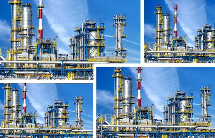 contrat de maintenance site industriel