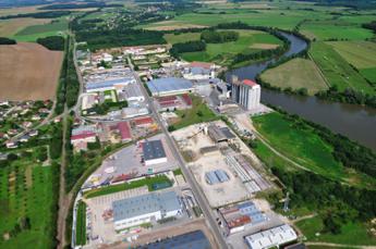 contrat de maintenance industrielle en Auvergne-Rhône-Alpes